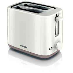 Philips HD 2595/00 Daily Serie Toaster Bild0