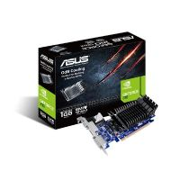 Asus GeForce G 210 EN210 1GB DDR3 PCIe DVI/VGA/HDMI Low Profil passiv