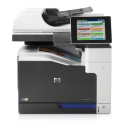 HP LaserJet Enterprise 700 color MFP M775dn Farblaserdrucker Scanner Kopierer Bild0