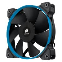 Corsair Air Series SP120 Quiet Edition Lüfter Doppelpack 120x120x25mm