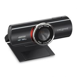 Creative Live! Cam Connect HD USB Bild0