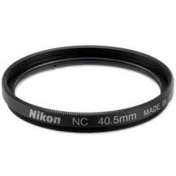 Nikon 40,5mm Neutral-Color Filter Bild0