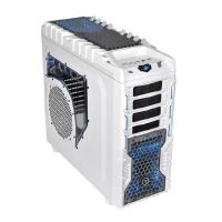 Thermaltake Overseer RX-I Snow Edition (VN700M6W2N) Big Tower Gehäuse weiss