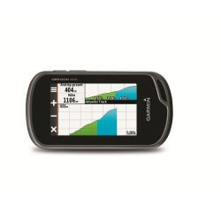 Garmin Oregon 600 Outdoor-Navigation GPS/Glonass Bild0