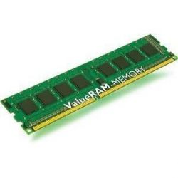 8GB Kingston ValueRAM DDR3-1600 CL11 ECC Modul RAM Bild0