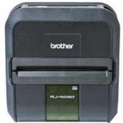 Brother RJ-4030 Etikettendrucker Bild0