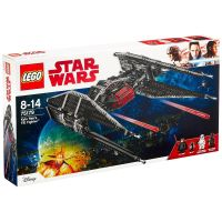 LEGO Star Wars - Kylo Rens TIE Fighter™ (75179)