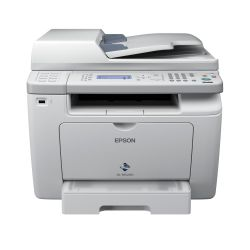 EPSON WorkForce AL-MX200DNF LED-S/W-Laserdrucker Scanner Kopierer Fax Bild0