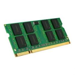 2GB Kingston DDR2-667 SO-DIMM RAM - FSC Celsius H240 Bild0