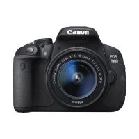 Canon EOS 700D Kit 18-55mm IS STM Spiegelreflexkamera
