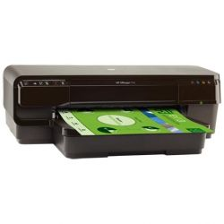 HP OfficeJet 7110 Wide Format ePrinter Tintenstrahldrucker DIN A3 WLAN Bild0