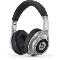 Beats by Dr. Dre Executive Over-Ear-Kopfhörer mit Noise Cancelling silber
