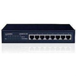 LANCOM GS-1108 8-Port Gigabit Switch  Bild0