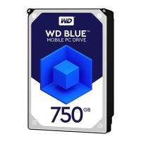 WD Blue WD7500BPVX - 750GB 5400rpm 8MB 2.5zoll - SATA600