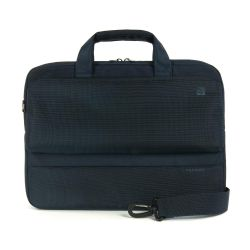 "Tucano Dritta Notebooktasche 33,8cm (13"") MacBook,Ultrabook blau Tabletfach Bild0"