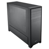 Corsair Obsidian 900D mit Sichtfenster - High End Tower ATX/EATX Gehäuse