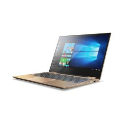 Lenovo Yoga 720-13IKBR 2in1 Notebook copper i7-8550U SSD Full HD Windows 10 Bild0