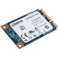 Kingston SSDNow mS200 120GB MLC 2.5zoll SATA600 - mSATA
