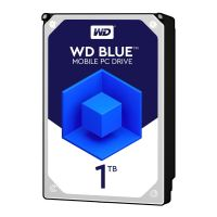 WD Blue WD10SPCX - 1TB 5400rpm 16MB 2.5zoll 7mm - SATA600