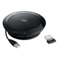 Jabra SPEAK 510+ UC (USB/Bluetooth-Konferenzlösung)