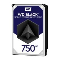 WD Black WD7500BPKX - 750GB 7200rpm 16MB 2.5zoll - SATA600