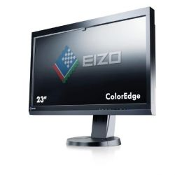 "EIZO ColorEdge CS230-BK 58,4cm (23"") TFT Schwarz DVI/DP/HDMI IPS 10Bit Bild0"