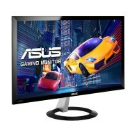 "ASUS VX238H 58,4cm (23"") 16:9 Ultra Slim Design Monitor mit 1ms Reaktionszeit"