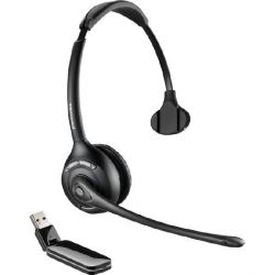 Plantronics Savi W410 inkl. USB DECT Dongle Bild0