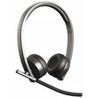Logitech Wireless Headset H820e Dual