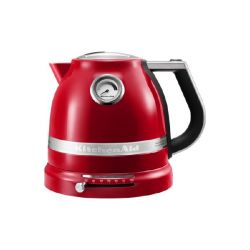 KitchenAid Artisan 5KEK1522 Wasserkocher 1,5L empire rot Bild0