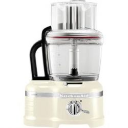 KitchenAid ARTISAN 5KFP1644 Küchenmaschine / Food Processor 650 Watt 4,0L crème Bild0