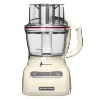 KitchenAid 5KFP1335 Küchenmaschine / Food Processor 300 Watt 3,1L crème