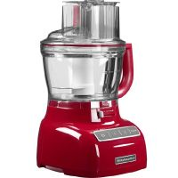 KitchenAid 5KFP1335 Küchenmaschine / Food Processor 300 Watt 3,1L empire rot