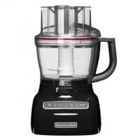 KitchenAid 5KFP1335 Küchenmaschine / Food Processor 300 Watt 3,1L onyx schwarz