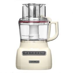 KitchenAid ARTISAN 5KFP0925 Küchenmaschine / Food Processor 240 Watt 2,1L crème Bild0