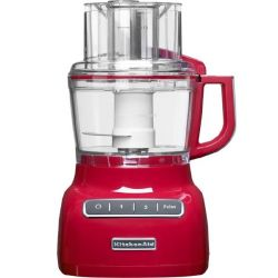 KitchenAid ARTISAN 5KFP0925 Küchenmaschine/Food Processor 240 W 2,1L empire rot Bild0