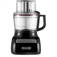 KitchenAid ARTISAN 5KFP0925 Küchenmaschine / Food Processor 240W 2,1L schwarz