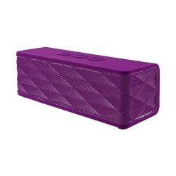 Trust Jukebar Wireless Bluetooth Lautsprecher lila Bild0