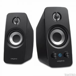 Creative T15 Wireless Bluetooth 2.0 Soundsystem Bild0