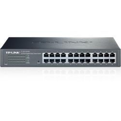 TP-LINK TL-SG1024DE 24x Gigabit-Easy-Smart-Switch IGMPv3 Bild0