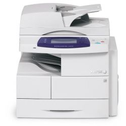 Xerox WorkCentre 4260V/S S/W-Laser-Multifunktionsdrucker Scanner Kopierer Bild0