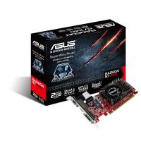 Asus AMD Radeon R7 240 2GD3-L 2GB DDR3 DVI/HDMI/VGA Low Profile