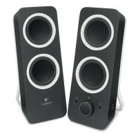 Logitech Z200 Multimedia Soundsystem 3,5mm Klinke