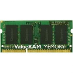 4GB Kingston ValueRAM DDR3L-1600 CL11 SO-DIMM RAM Speicher Bild0