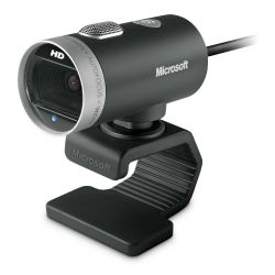 Microsoft LifeCam Cinema USB Bulk Webcam Bild0