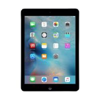 Apple iPad Air Wi-Fi 16 GB Spacegrau (MD785FD/B)