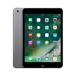 Apple iPad mini 2  Wi-Fi 32 GB spacegrau (ME277FD/A) Bild0
