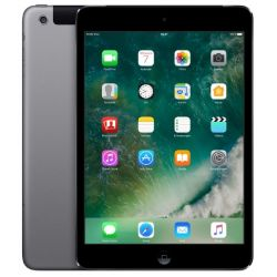 Apple iPad mini 2 Wi-Fi + Cellular 32 GB spacegrau (ME820FD/A) Bild0