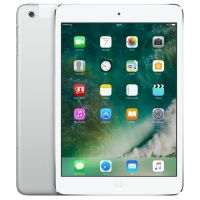 Apple iPad mini 2 Wi-Fi + Cellular 32 GB silber (ME824FD/A)