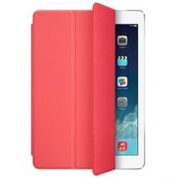 Apple Smart Cover für iPad Air Polyurethan pink Bild0